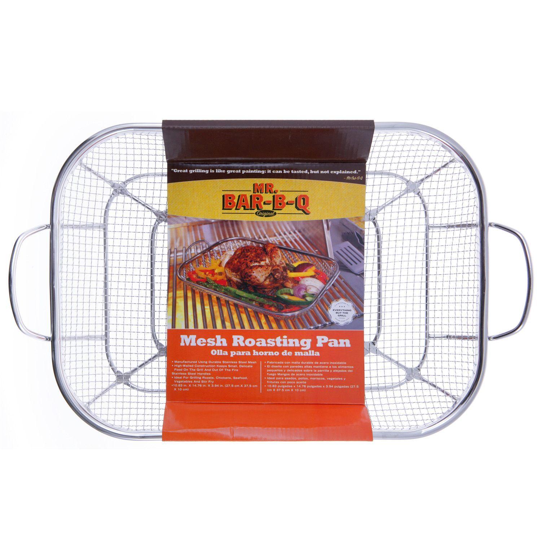 BBQ Topper | Bar b q, Stainless steel mesh, Steel mesh
