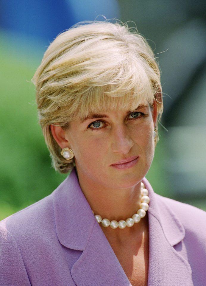 Princess Diana once overheard talk dirty to his mi
