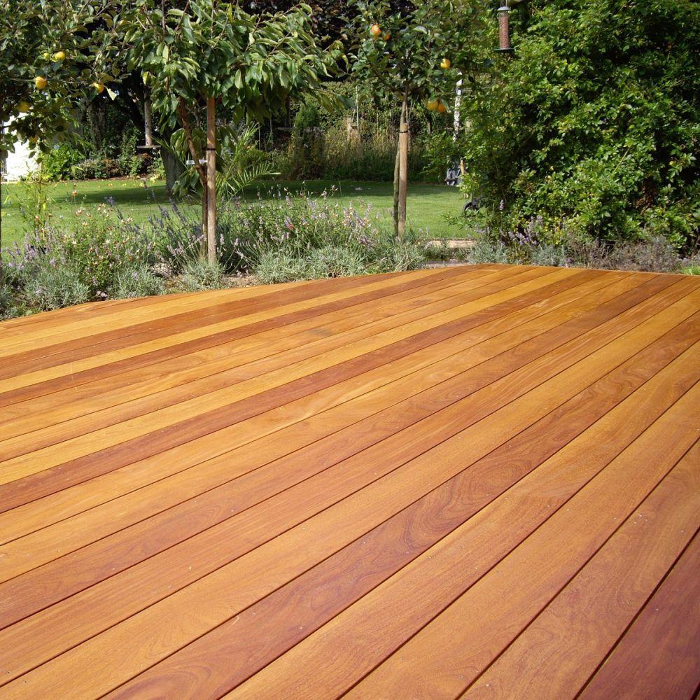 ترموود in 2020 Hardwood decking, Timber deck, Deck