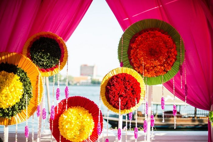 destination wedding a four day indian wedding extravaganza thailand