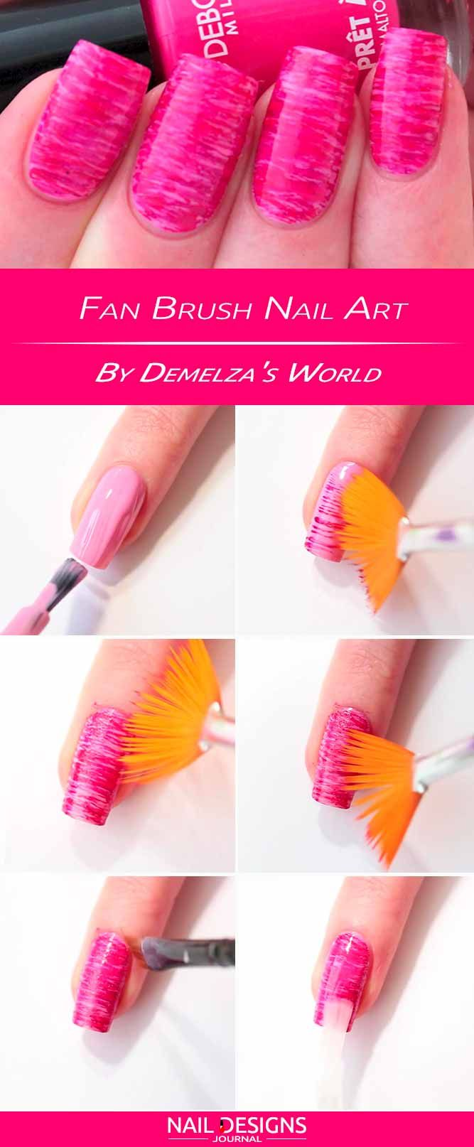 Quick Guide to 15 Stylish Yet Simple | Nails | Pinterest | Simple ...