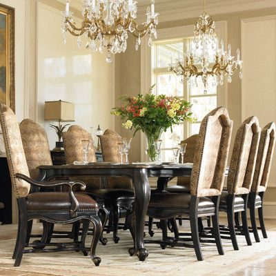 Hooker Furniture Grandover Dining Table