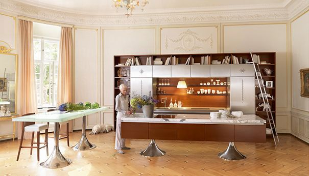 Philippe Starck Kitchen Design Small Design Home