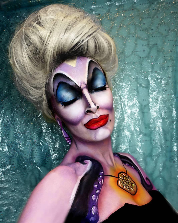 Épinglé par Anaïs Oury sur Face Painting en 2020
