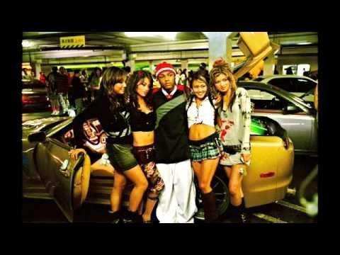 Tokyo Drift - Teriyaki Boys   Müzik