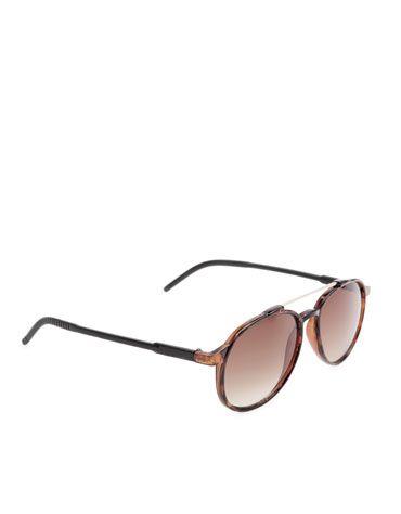 e1b12968859db Bershka México - Gafas de sol tipo aviador