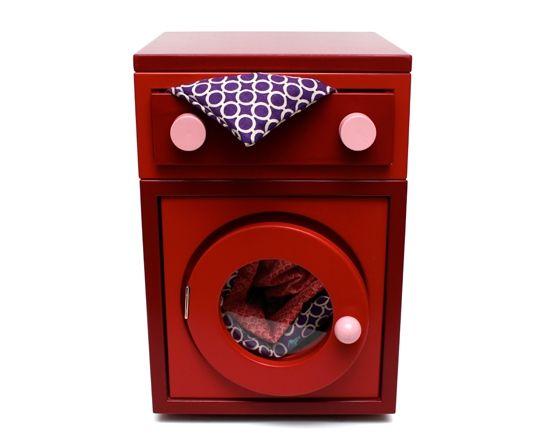 Kinderwaschmaschine Weiße häschen, Kinder spielzeug