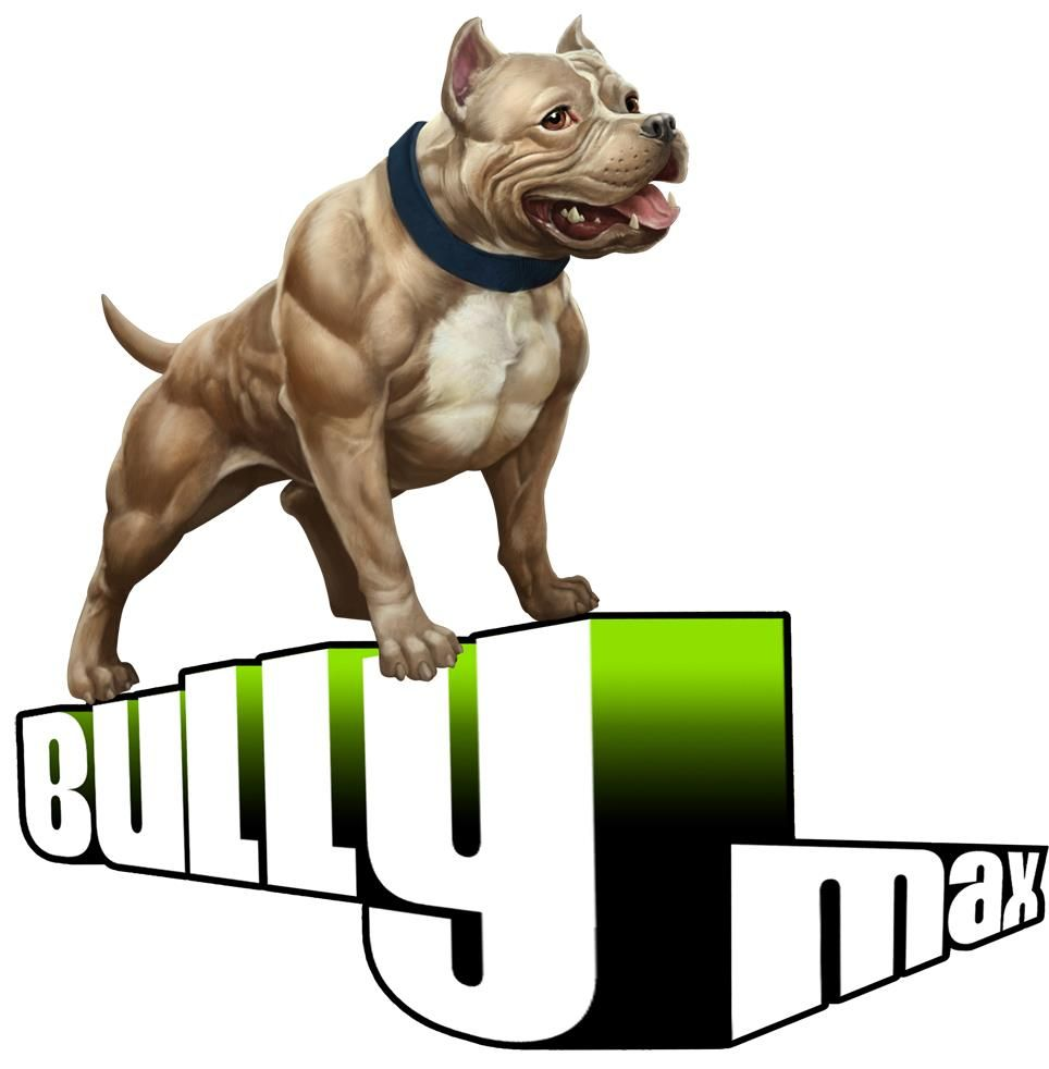 Bully max muscle supplements for dogs and pitbulls best