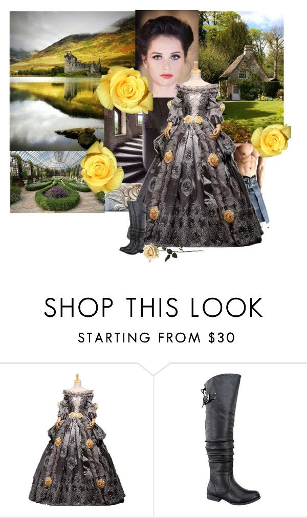 """""""Deirdre's New Life"""" by foreevers ❤ liked on Polyvore"""