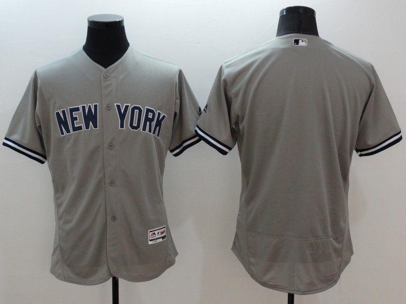 best website efb08 71744 2016 MLB FLEXBASE New York Mets blank grey jerseys,cheap mlb ...
