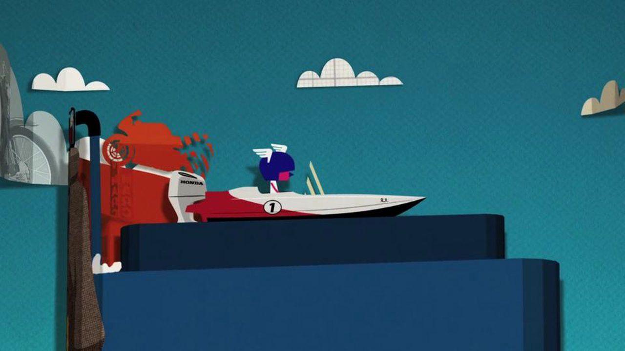 Honda - Go Everywhere on Vimeo