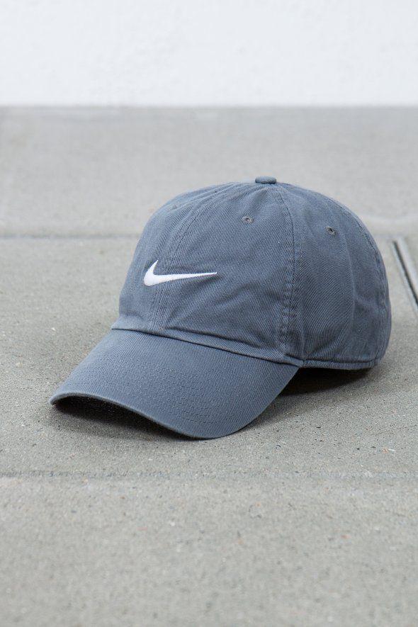 428b0f8960992 NIKE SPORTSWEAR NIKE SWOOSH H86 - BLUE, nike, sportwear, nike cap, nike