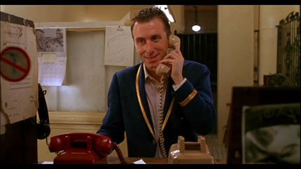 My Review Of Four Rooms Four Rooms Heartbreak Hotel Tim Roth