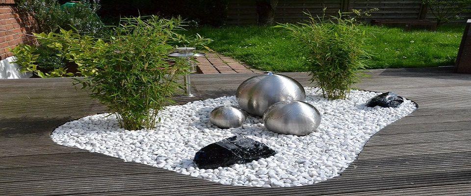 Gartenanlagen mit wasser  Wasserspiele garten | Garten | Pinterest | Wasserspiel garten ...