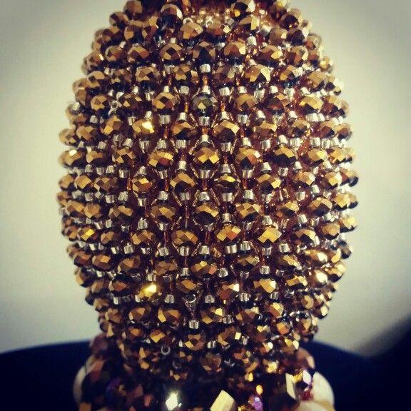 Uovo prezioso uovo bijoux .....unico