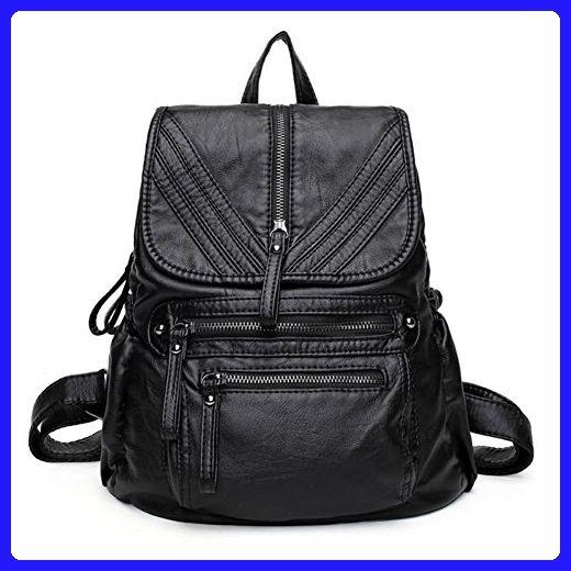 Adidas / Classico 3S Zaino Bagliore Blu / Adidas Nero Scuola Zaini (34 c4b7fa