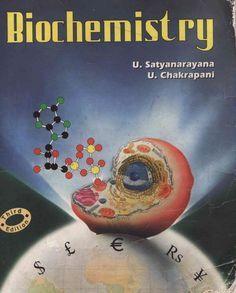 Text book of Biochemisty by u satayanarayana by Parichay Rao