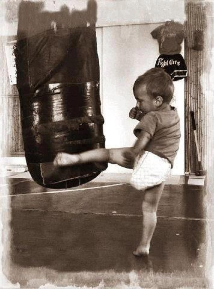 My future kids will be exactly like this!