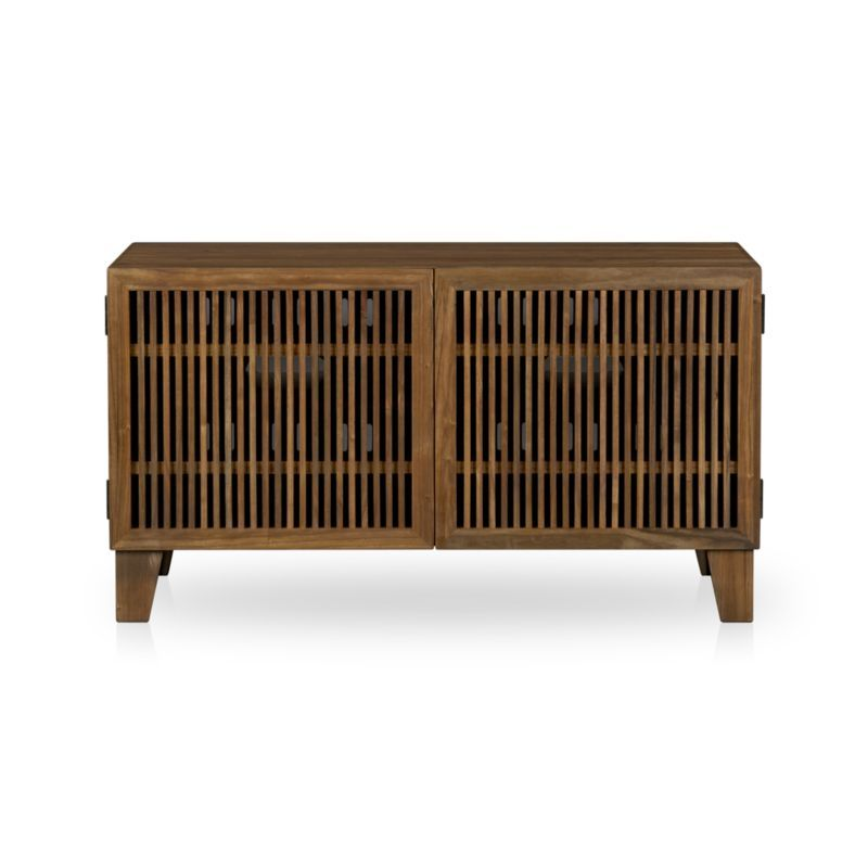"""Marin Natural 43"""" Media Console 