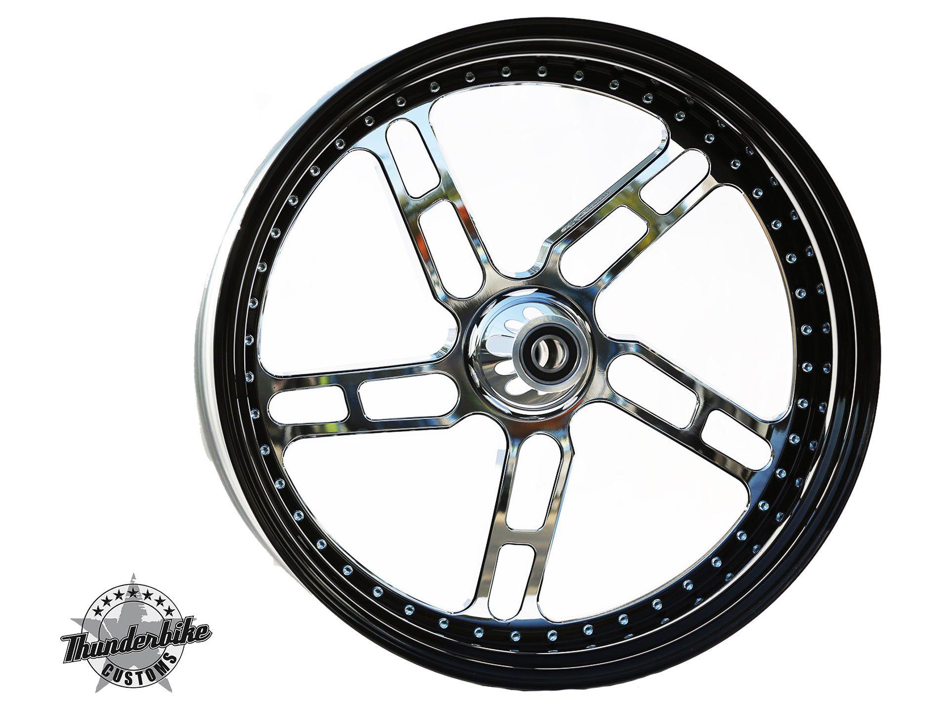 Thunderbike Big Speed Rad | Pinterest