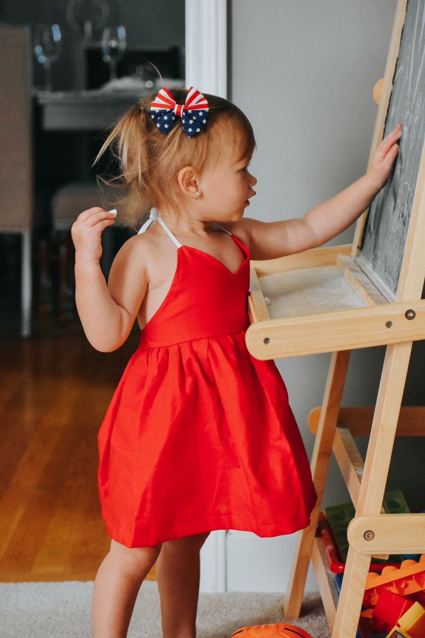 80ba30ae2879 Red dress