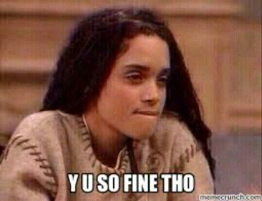 Funny Memes About Missing Work : This how i be at work .looking at him like dam he fine pinterest