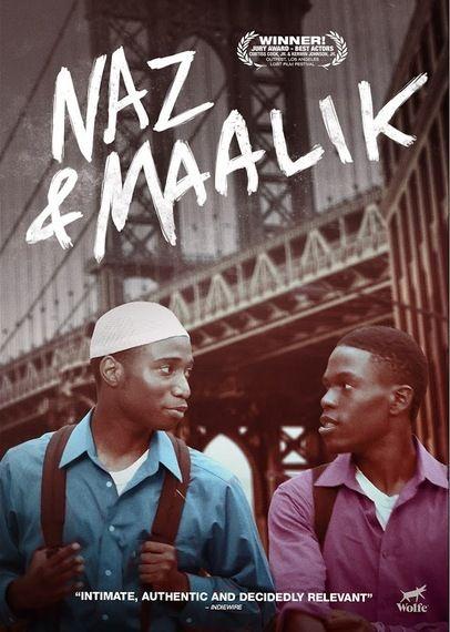 Black gay movies online