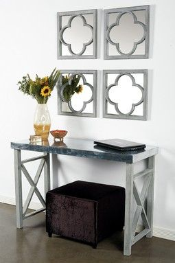 Maribel Console Table/Desk