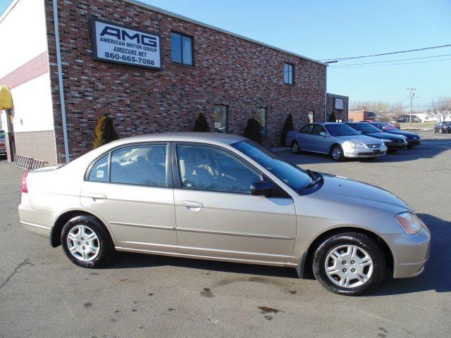 2002 #Honda #Civic, 103,875 miles, listed on CarFlippa.com for ...
