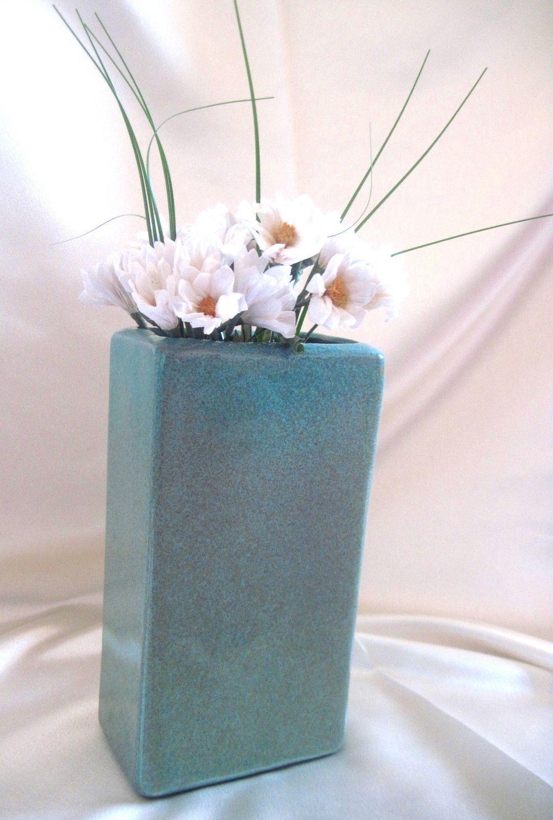 Glidden Pillow Vase Circa 1940's/1950's | eBay