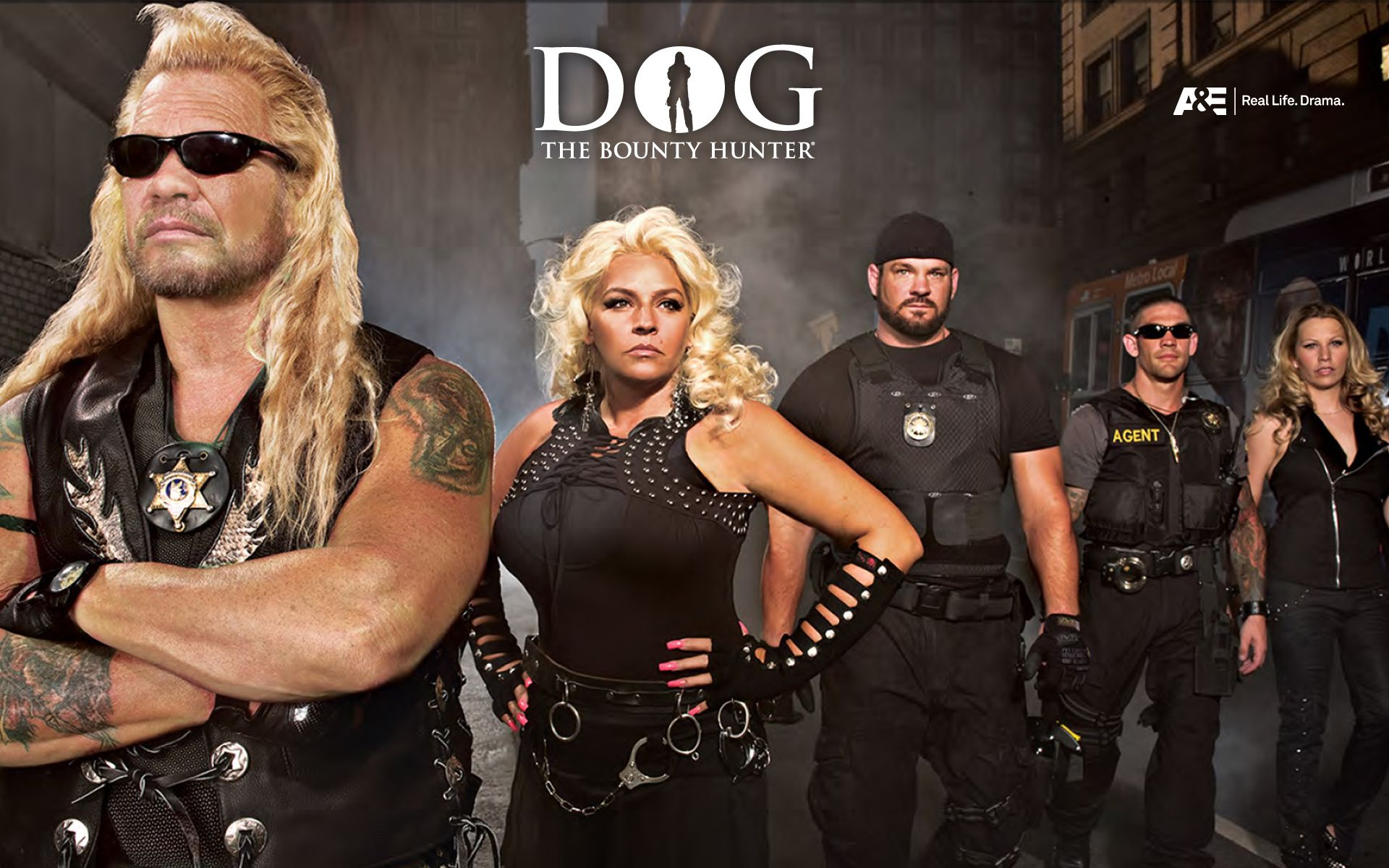 Watch Dog The Bounty Hunter Online Free