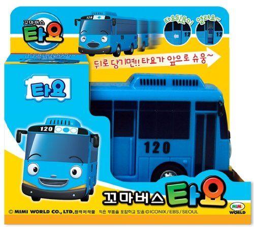 Little Bus Tayo Toy Tayo Tayo Http Www Amazon Com Dp B0082n4dhi Ref Cm Sw R Pi Dp N Ttub058wa1g Tayo The Little Bus Toy Car Little Bus