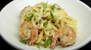 Photo of Cremiges Shrimp Linguine Rezept & Video – #cremiges #linguine #rezept #shrimp #v…