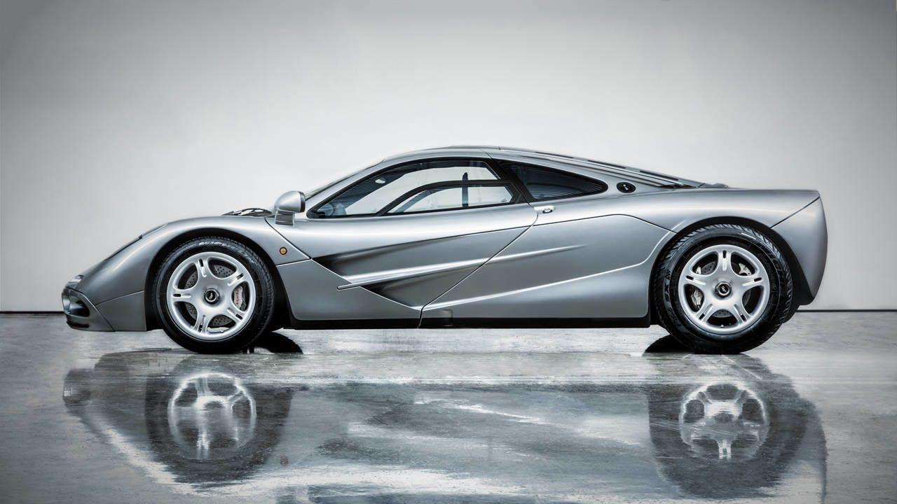 Mclaren Car Coloring Pages : Mclaren f1 chassis #011 brilliant blue metallic photoshop cs5