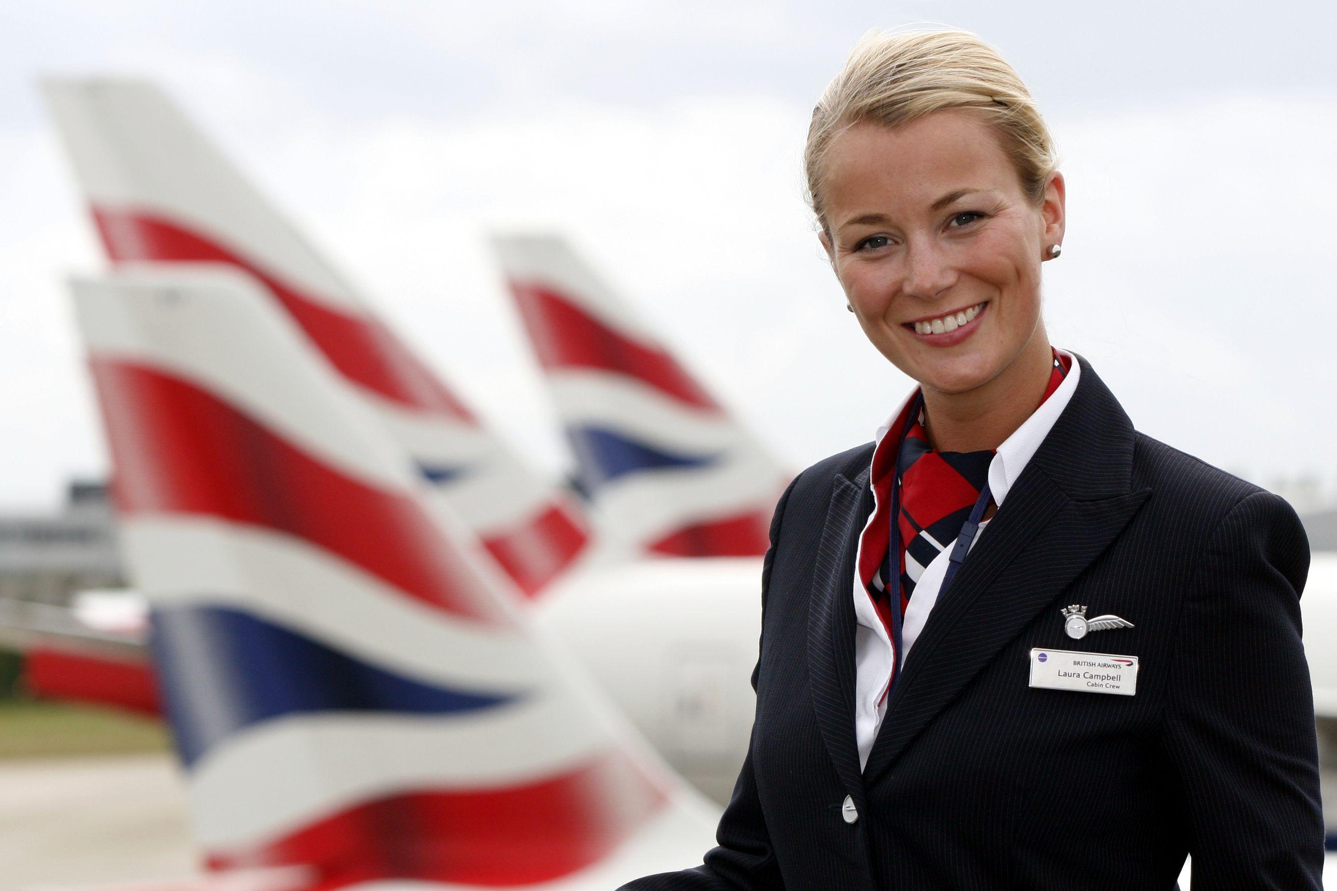 British Airways Or Lufthansa Skypro News British Airways Cabin Crew British Airways Cabin Crew