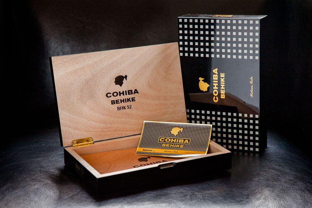 Dalay Zigarren, Saarbrücken, Zigarre, Viktor Enns Fotografie, Cohiba Behike Zigarrenkiste, Cigar Box, Cohiba Behike,