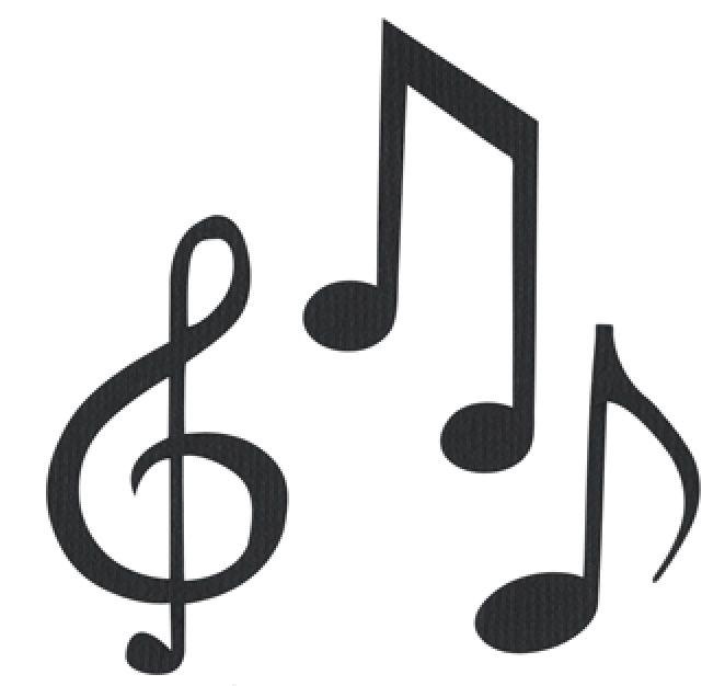 Afbeeldingsresultaat voor plaatjes muzieknoten