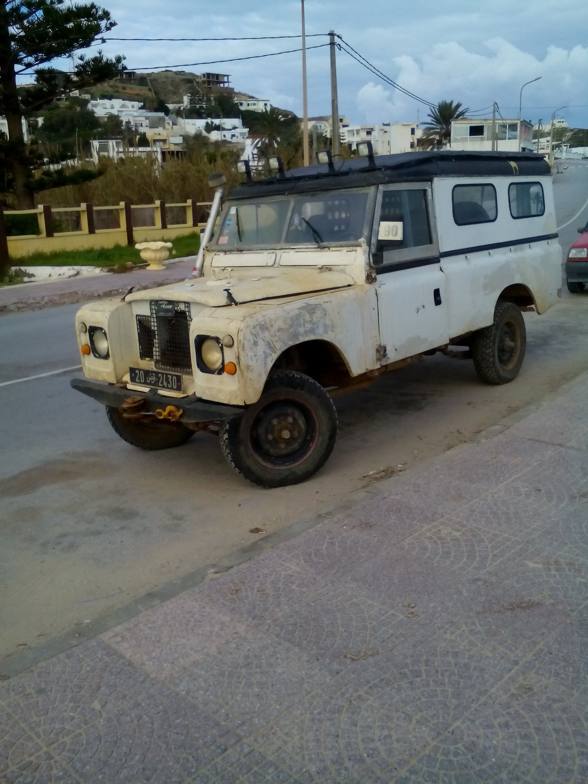 Rang Rover Tunisia Suv Car Suv Vehicles