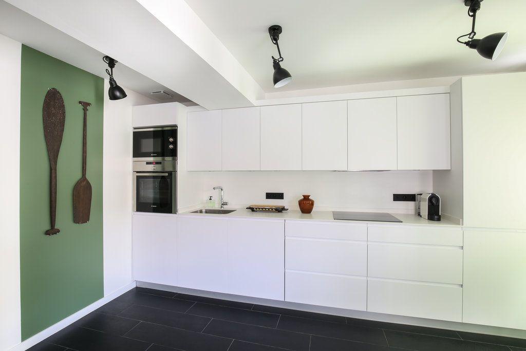 Aménagement cuisine : idées déco et astuces | Cuisine blanche ...