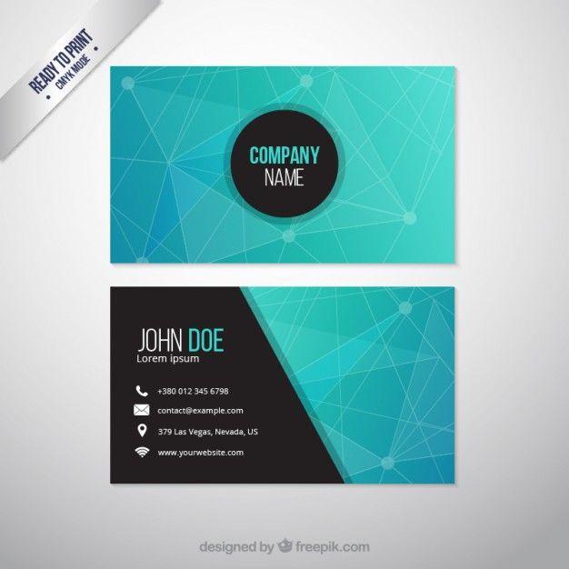 Carto de visita abstrato business cards and logos carto de visita abstrato reheart Image collections