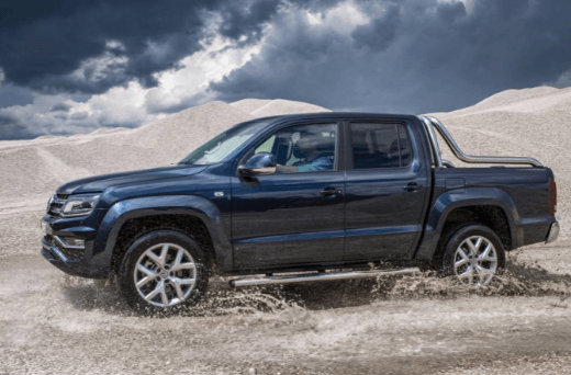 2020 Vw Amarok V6 Redesign Rumors And Release Date In 2020 Vw Amarok Vw Amarok V6 Amarok V6
