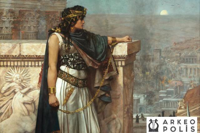 Zenobia (İ.S. 240-275)