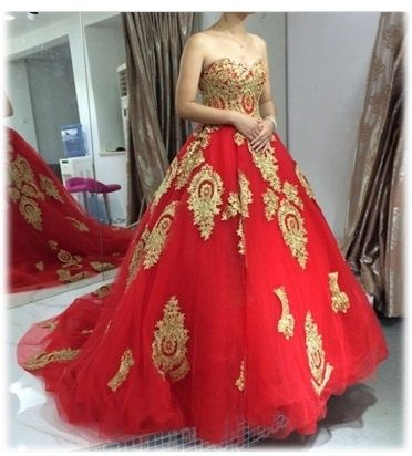 Portfolio of Styles N Smiles Wedding Gowns | Gowns, Indian gowns ...