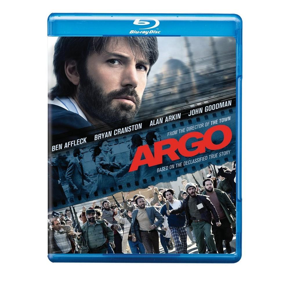 Argo [Blu-ray] ) | Argo, Ben affleck, Blu ray