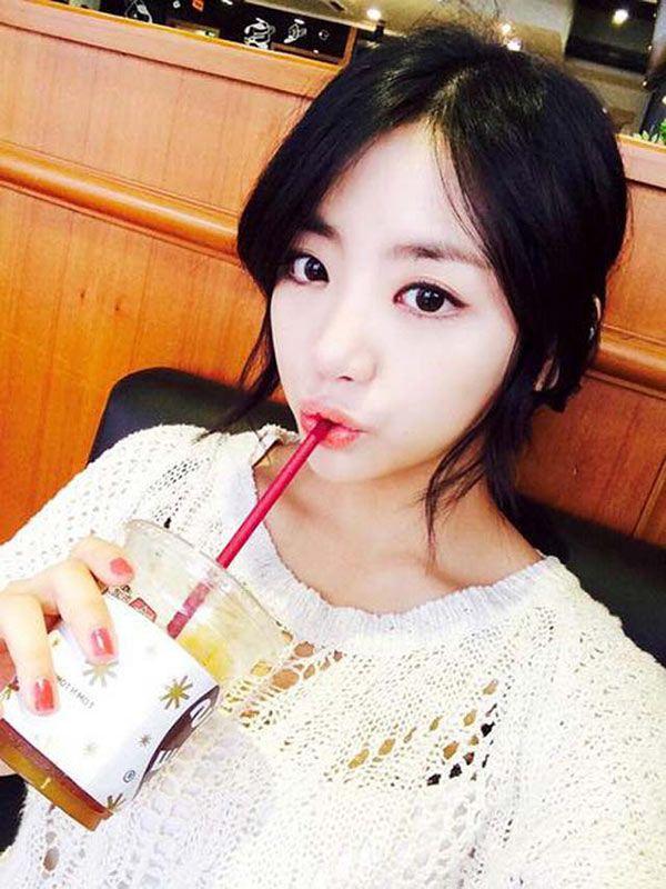 Ladies Code Korean Pop Singer Enub 22 Dies In Tragic Car Accident Pop Singers Korean Pop Coding