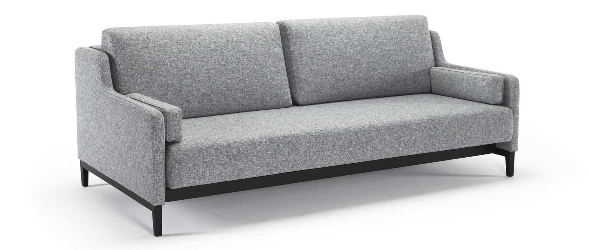 Genial Schlafsofa 160x200 Referenz Von Das Bettsofa Hermod Von Innovation Hat Eine