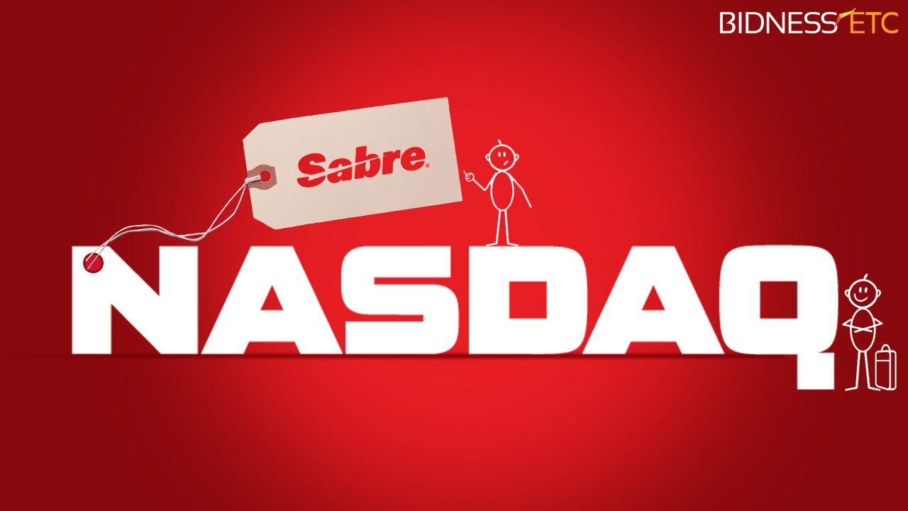 Sabre Corporation Logo