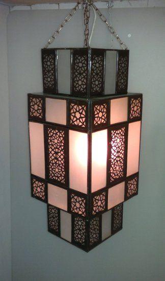 Pin de decoracion arabe en decoraci n rabe lamparas - Decoracion arabe interiores ...