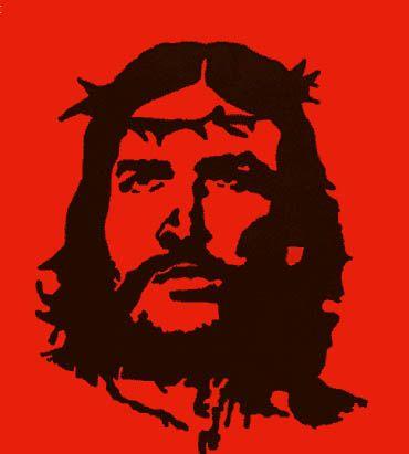 Jesus Che Guevara