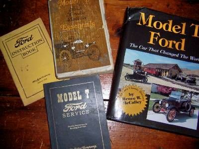 Model T Ford Forum Can You Recommend A Model T Restoration Book